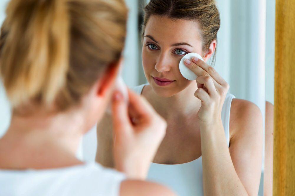 Consejos útiles al lavarte la cara
