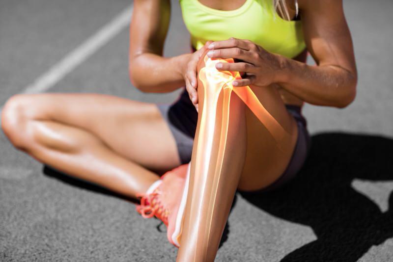 Cómo evitar las lesiones deportivas