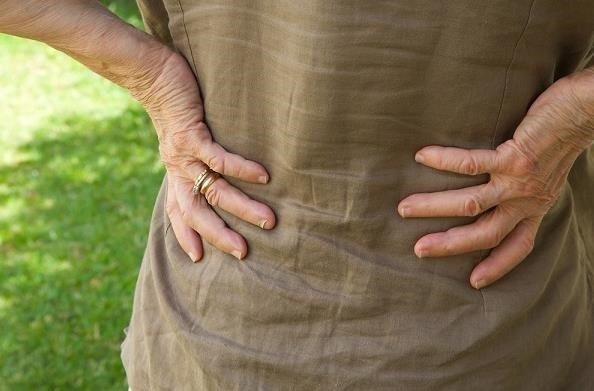 Cómo aliviar la lumbalgia naturalmente