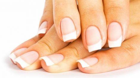 Consejos naturales para las uñas y las manos