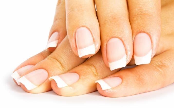 Remedios útiles para embellecer las uñas y las manos
