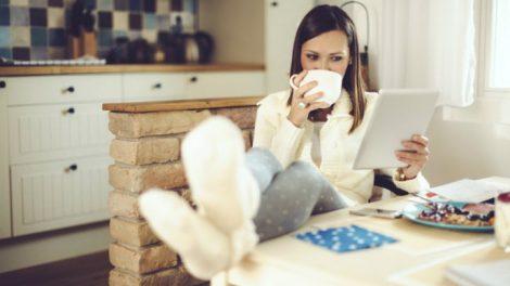 Consejos nutricionales para el frio