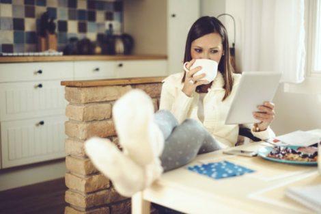 Cuatro consejos nutricionales para combatir el frío