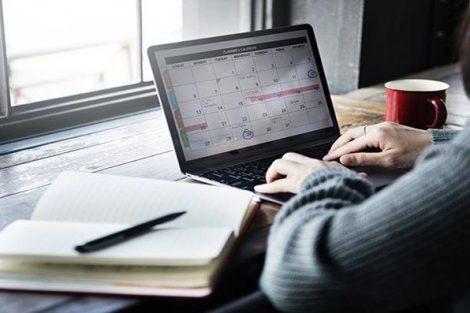 La gestión del tiempo, cómo controlarlo y organizarlo mejor