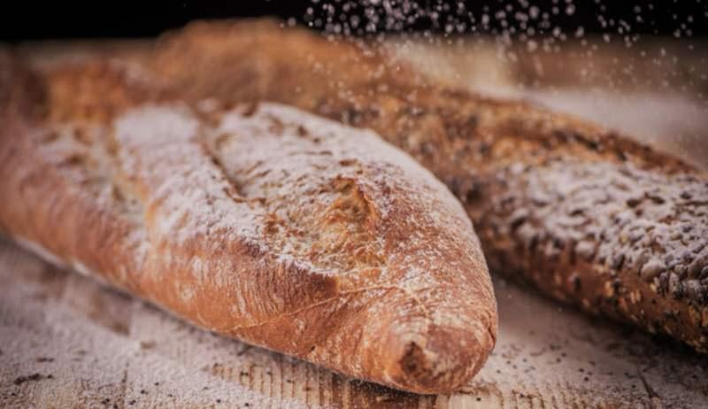 Pan saludable