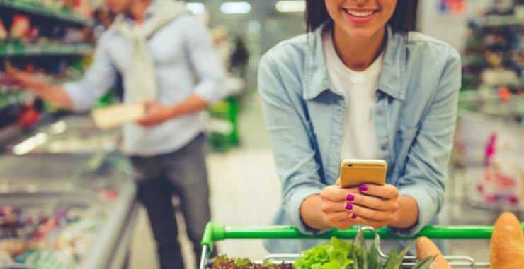 Consejos para ahorrar en la lista de la compra