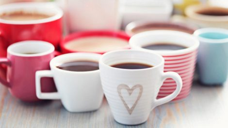 Cómo reducir el consumo de café fácilmente