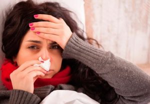 Cómo aliviar las molestias del resfriado de forma natural