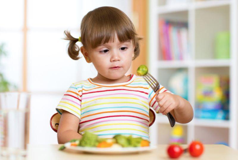 Trucos contra el sobrepeso infantil