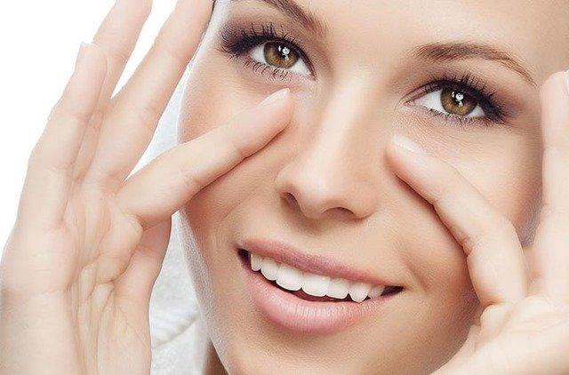 Ejercicios útiles para tonificar el rostro
