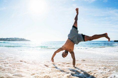 Consejos de salud para el verano: trucos para un verano saludable