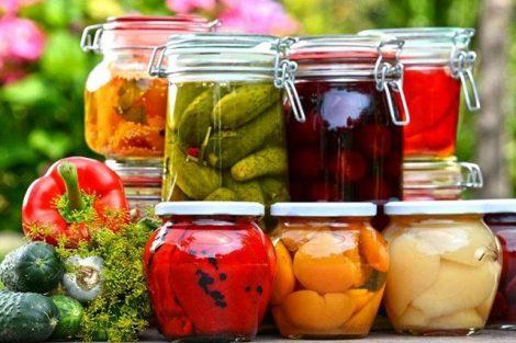 Alargar la vida de los alimentos es posible, descubre cómo conservarlos