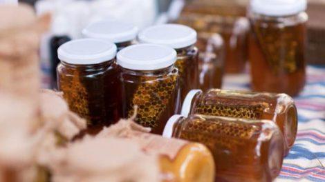 Cómo conservar la miel