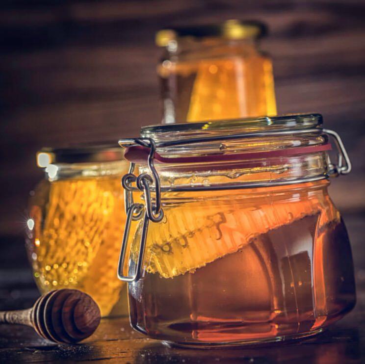 Consejos para conservar la miel