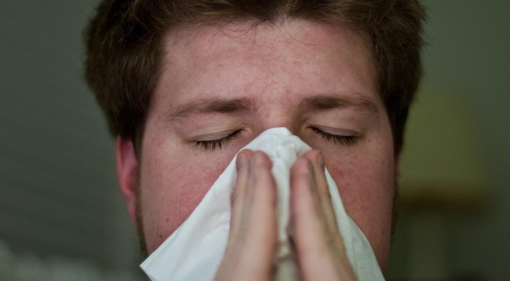 Cómo se contagia el ébola