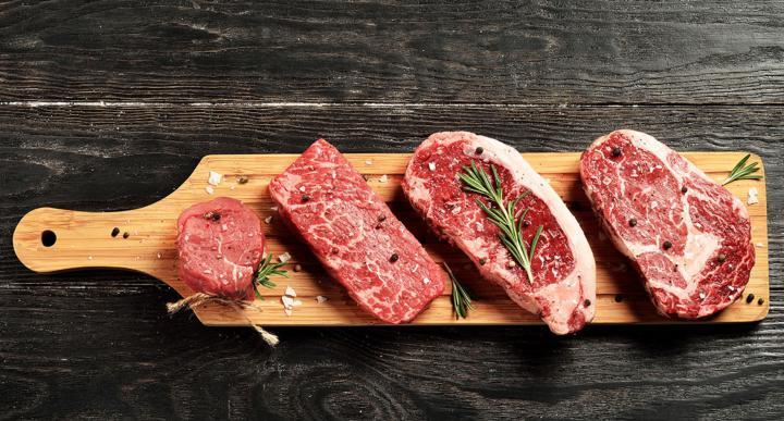 Carne roja contraindicaciones