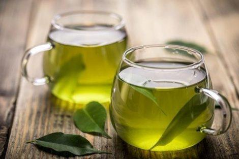 Contraindicaciones del té verde: cuándo no es recomendable tomarlo
