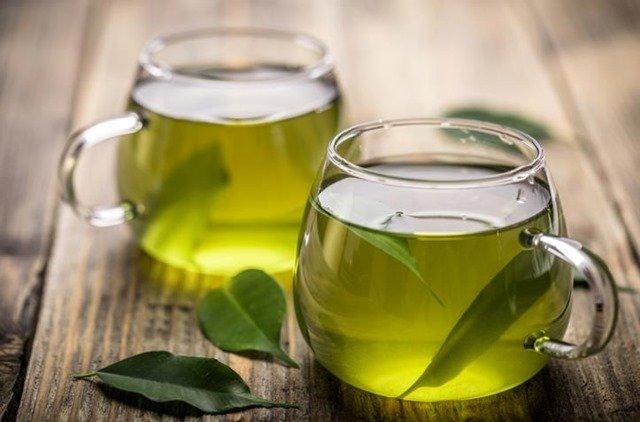 Principales contraindicaciones del té verde
