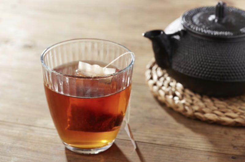 Contraindicaciones de una taza de te