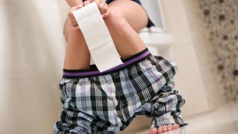 Cortar la diarrea