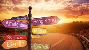 Alternativas para viajar por menos dinero de lo que piensas