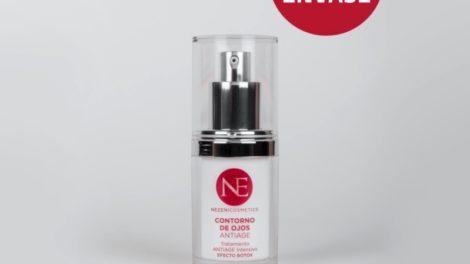 Crema Contorno de Ojos de Nezeni Cosmetics