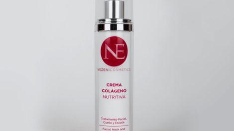 Crema antiage efecto botox de Nezeni Cosmetics