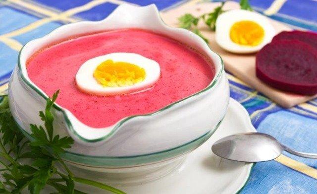 crema-remolacha-huevo