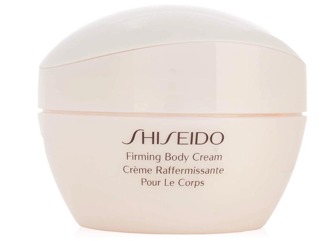 Crema reafirmante de Shiseido