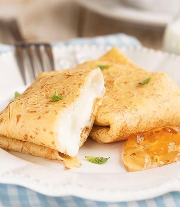 crepes-de-queso-ricotta