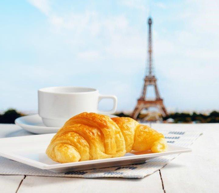 croissant-francia