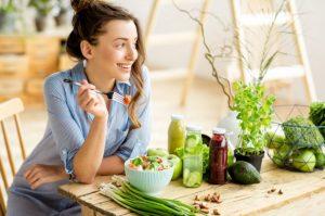 Crudiveganismo: la alimentación cruda. Sus beneficios y desventajas