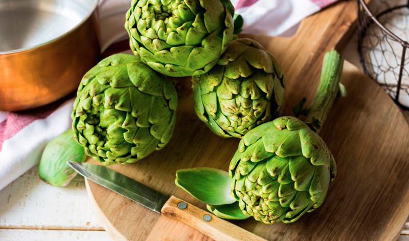 Propiedades de la alcachofa para la vesicula