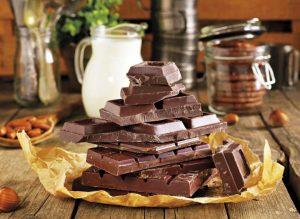 Chocolate: beneficios y propiedades que te van a sorprender