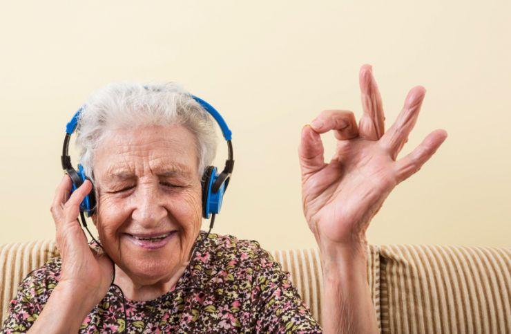 Propiedades de la musicoterapia