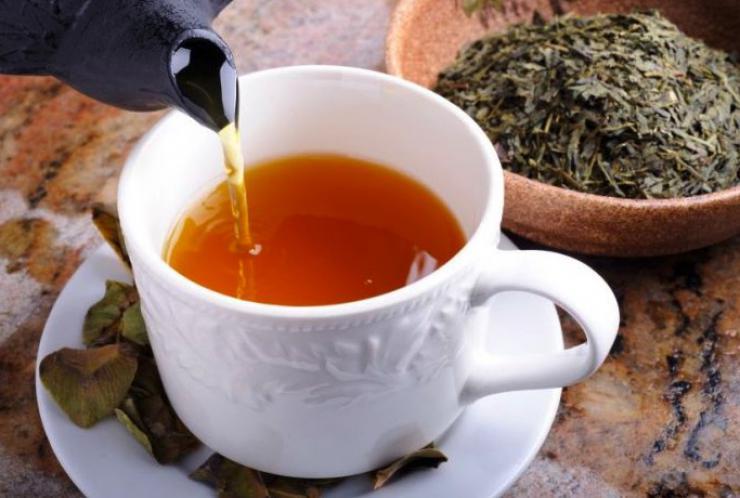 Cualidades del té verde