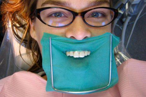 Cuándo ir al dentista