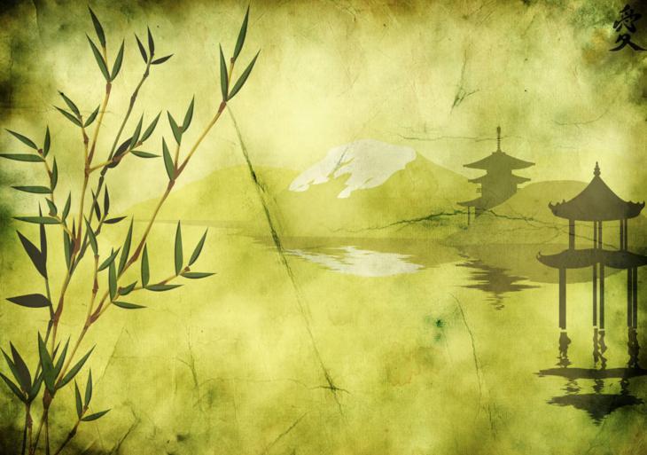 cuento-bambu-japones