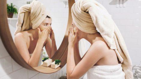 Cuidados diarios de la piel
