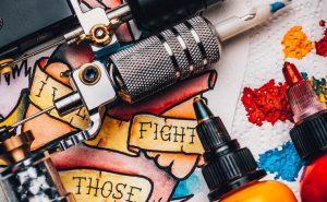 Cuidados básicos al hacerte un tatuaje