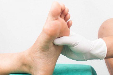 Cómo cuidar el pie diabético y consejos para evitar complicaciones