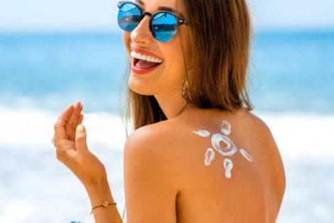 Consejos para cuidar la piel y el pelo del sol esta primavera y verano