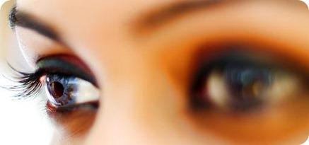 Alimentos para la vista y los ojos