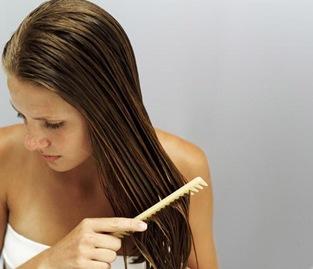 Cuidar el pelo en otoño