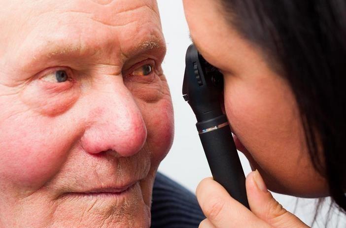Cura de la degeneración macular relacionada con la edad