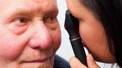 Avances médicos en la cura de la degeración macular