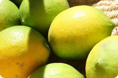 La cura depurativa de limón