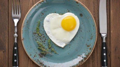 ¿Sabías que la alergia al huevo se puede curar?