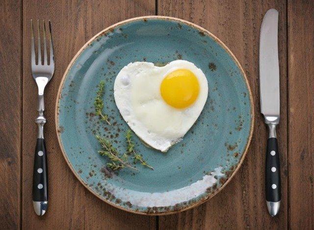 La curación de la alergia al huevo