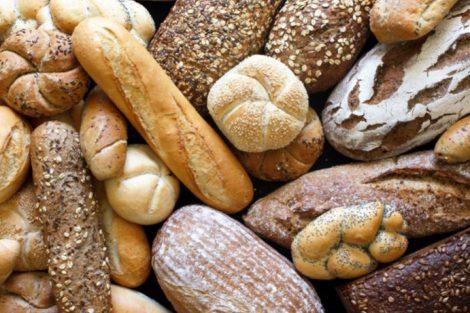 Algunas curiosidades sobre el pan y propiedades principales